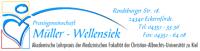 Dr. Müller-Wellensiek