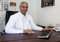 Praxis Dr. Negahban