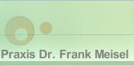 Praxis Dr. Meisel