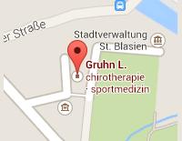 Praxis Dr. Gruhn