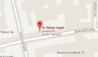 Praxis Dr. Vogel