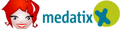 Logo medatixx