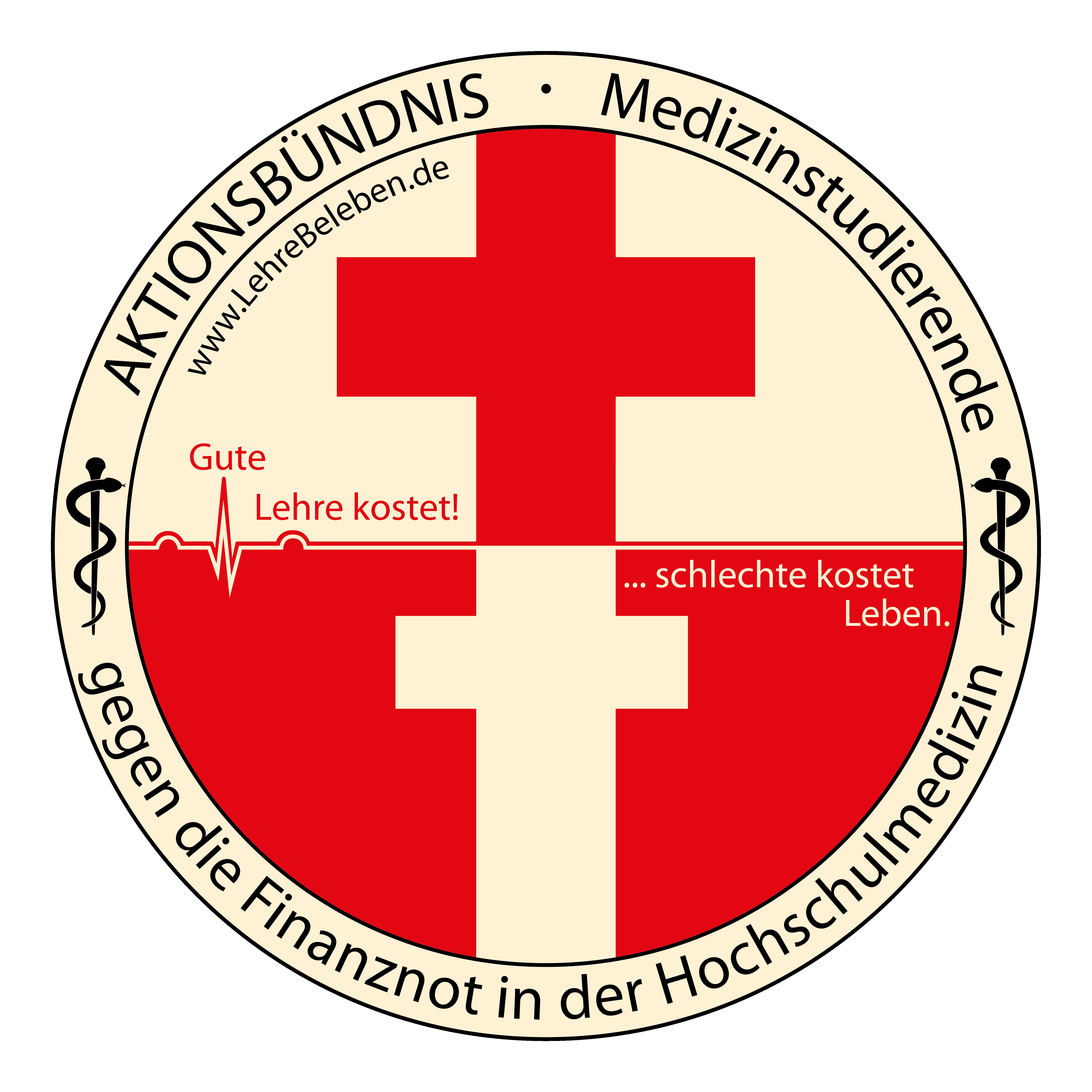 Logo der Lehre Beleben