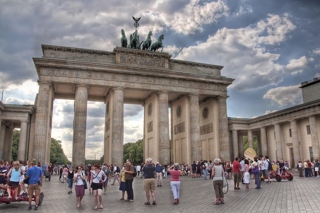 Als Assistenzarzt nach Berlin