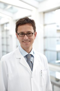 Dr. Eberle, Anästhesist