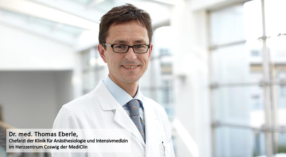 Dr. Eberle Anästhesie