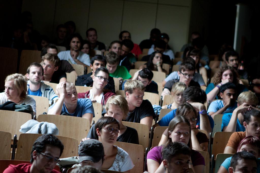 Ärztemangel: Der Kampf beginnt auf dem Campus