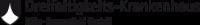 logo dreifaltigkeits krankenhaus