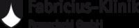 logo fabricius klinik remscheid