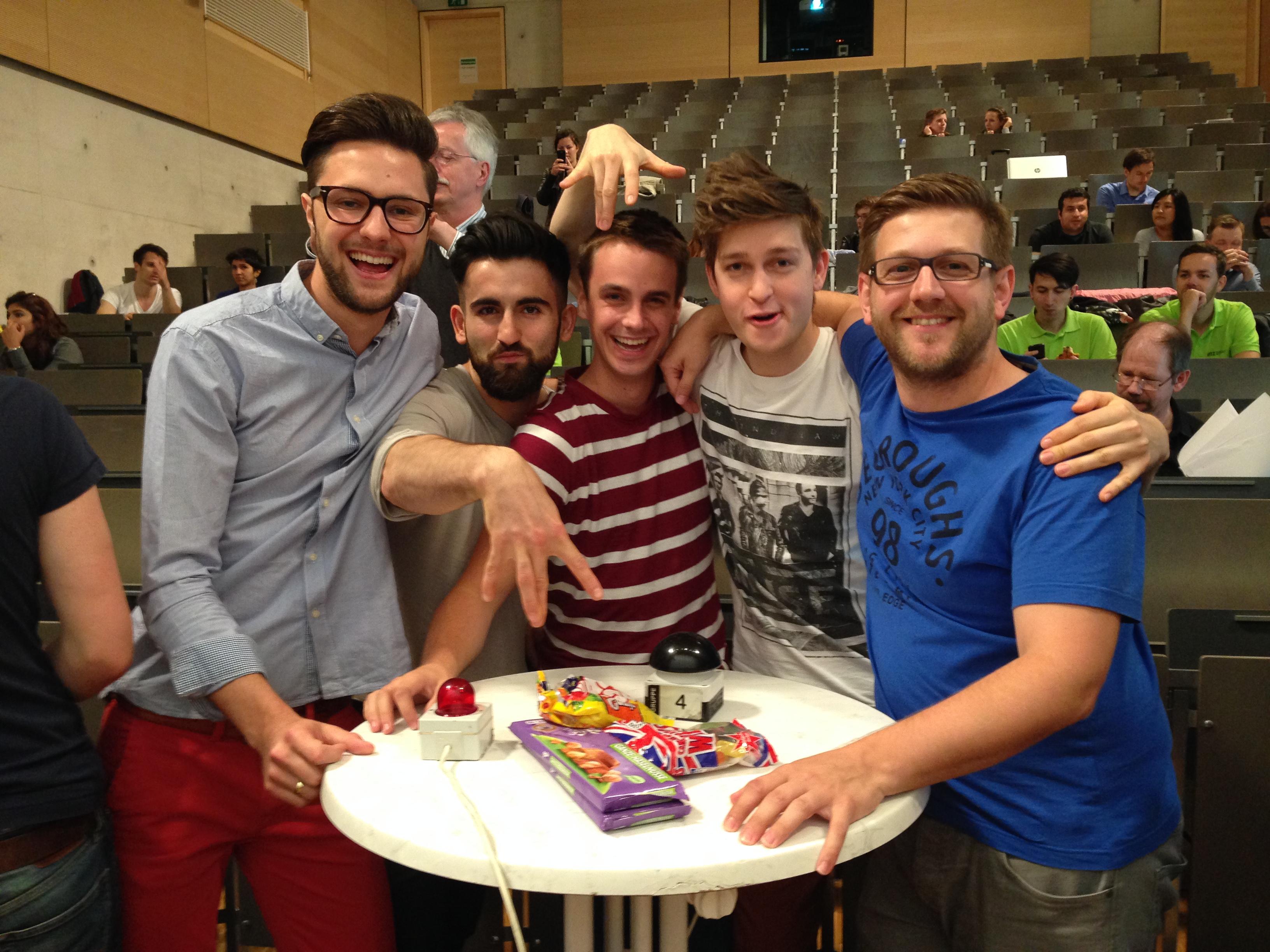 Team Graz