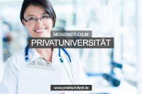 Medizinstudium an der Privatuniversität