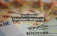 Famulatur Ranking