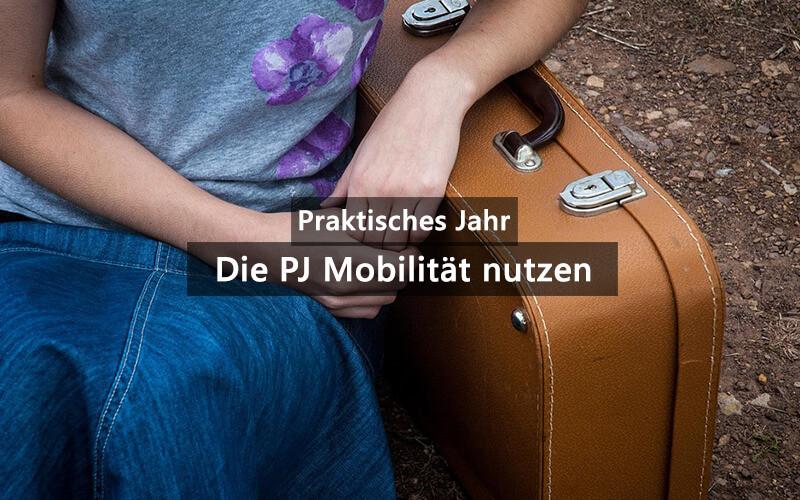 PJ Praktisches Jahr Mobilität Nutzen