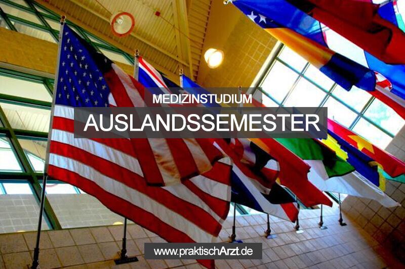 Medizinstudium Auslandssemester PraktischArzt