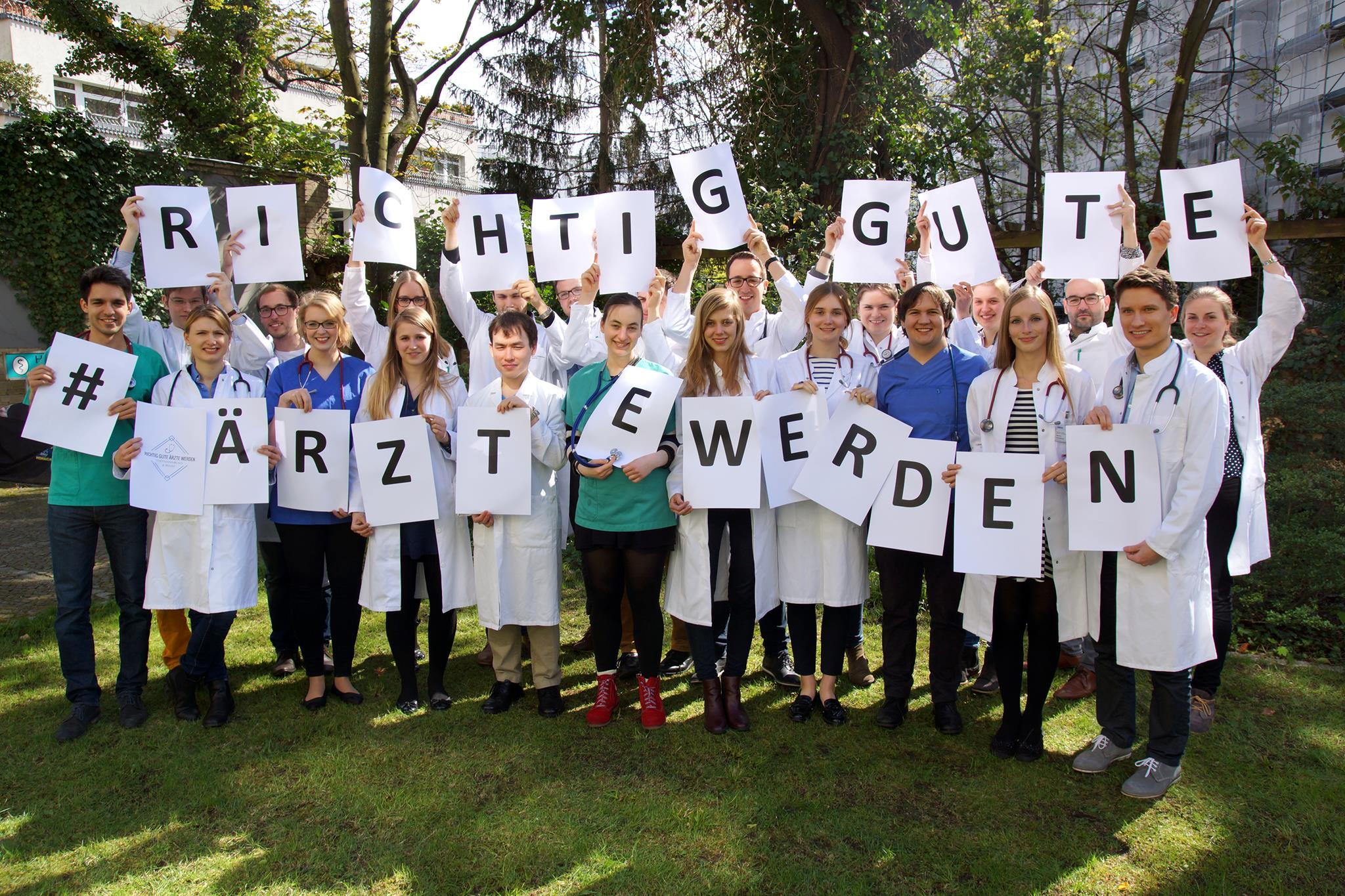 Hartmannbund Medizinstudenten
