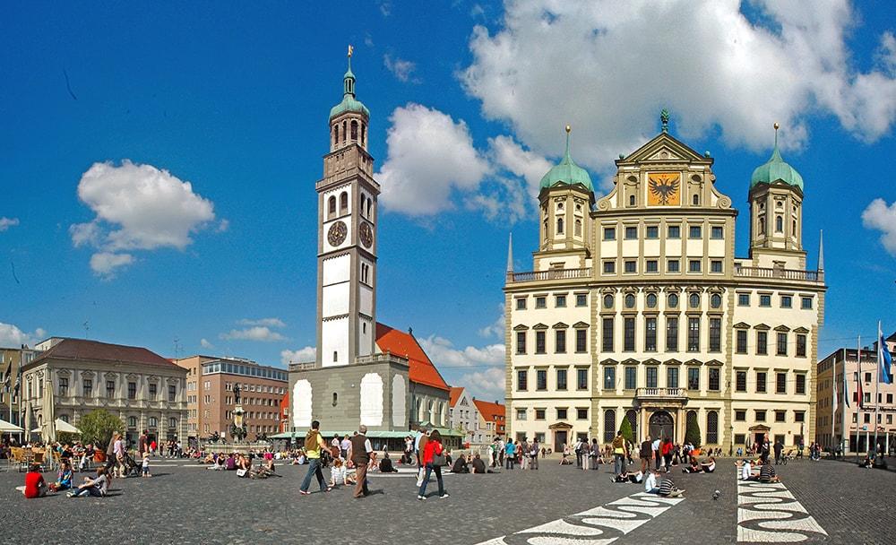 Medizinische Fakultät Augsburg