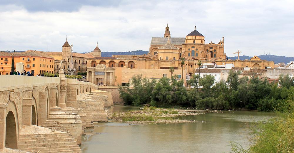 Mit Eramus nach Spanien