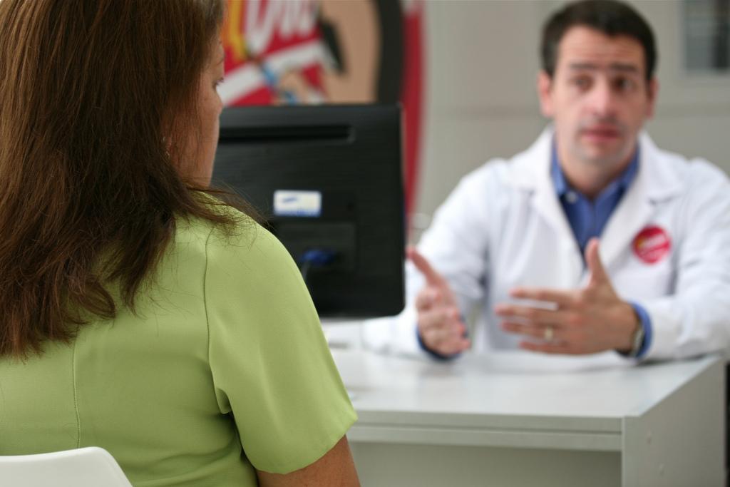 Arztsuche Arzt Wechseln