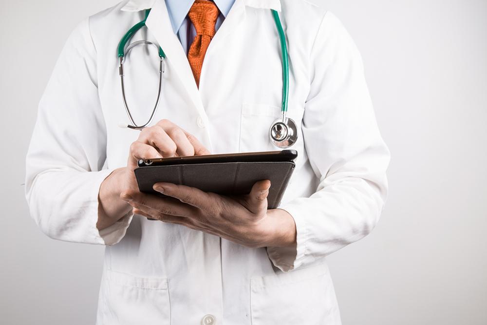 Fähigkeiten als Arzt