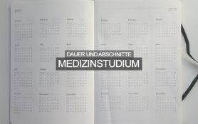 Medizinstudium Dauer