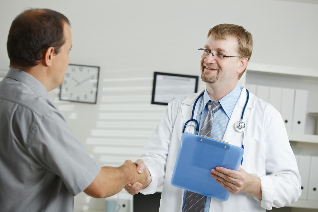 Wie den Hausarzt wechseln