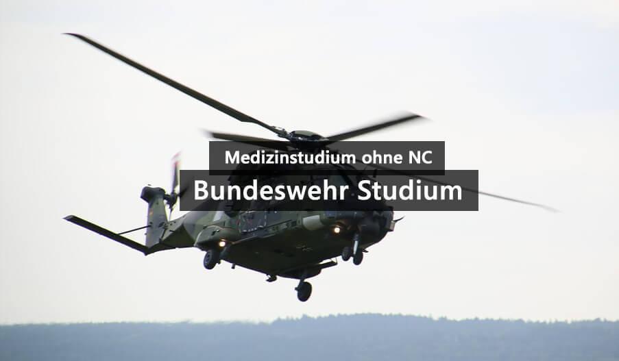 Medizin Studieren Ohne NC Bundeswehr