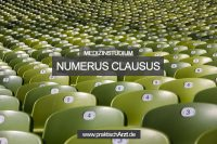 NC Medizin – Numerus Clausus Medizinstudium 2019 nach Bundesland