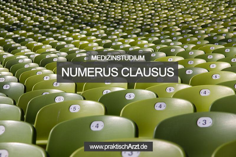 Medizinstudium Ohne Numerus Clausus PraktischArzt