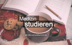Medizinstudium - Voraussetzungen, Ablauf, Bewerbung