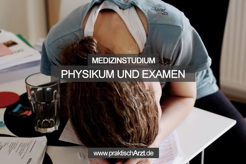 Physikum Hammerexamen PraktischArzt