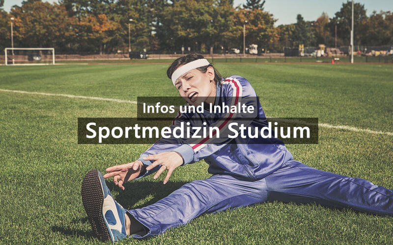 Sportmedizin Studium