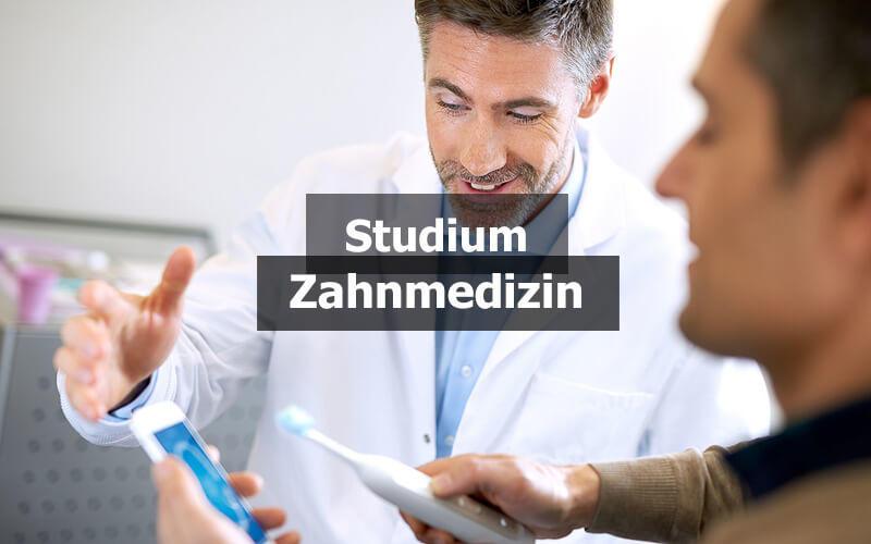 Zahnmedizin Studium