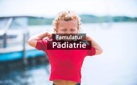 Famulatur Pädiatrie