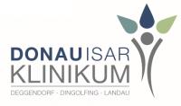 DonauIsar Kliniken Logo