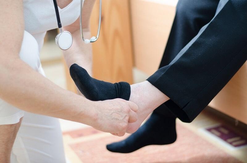 Der Medizinische Dienst Der Krankenversicherung