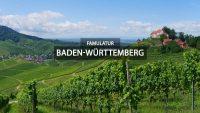 Famulatur Baden-Württemberg