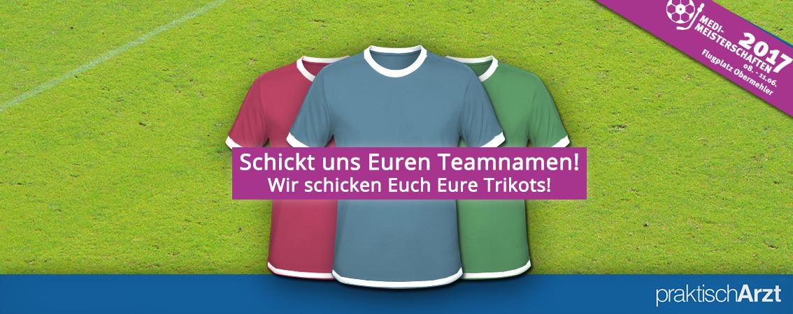 MediMeisterschaften Gewinn Banner 2017