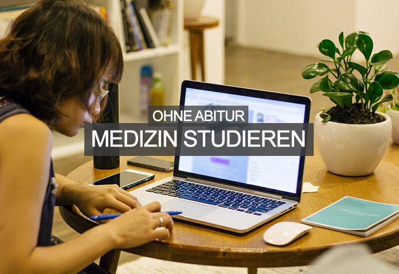Medizinstudium ohne Abitur