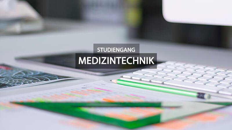 Medizintechnik Studium