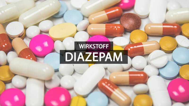 Schlafmittel Diazepam
