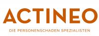 ACTINEO Logo Klein
