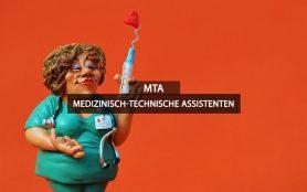 Medizinisch-technische/r Assistent/in (MTA)