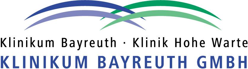 Logo Klinikum Bayreuth