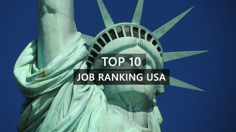 Arztgehalt USA Job Ranking