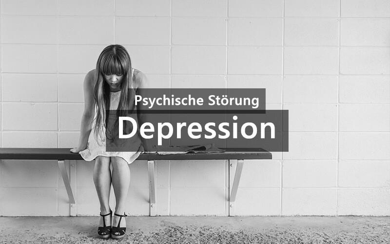 Depression Symptome Ursachen Behandlung Praktischarzt