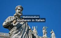 Medizinstudium Italien