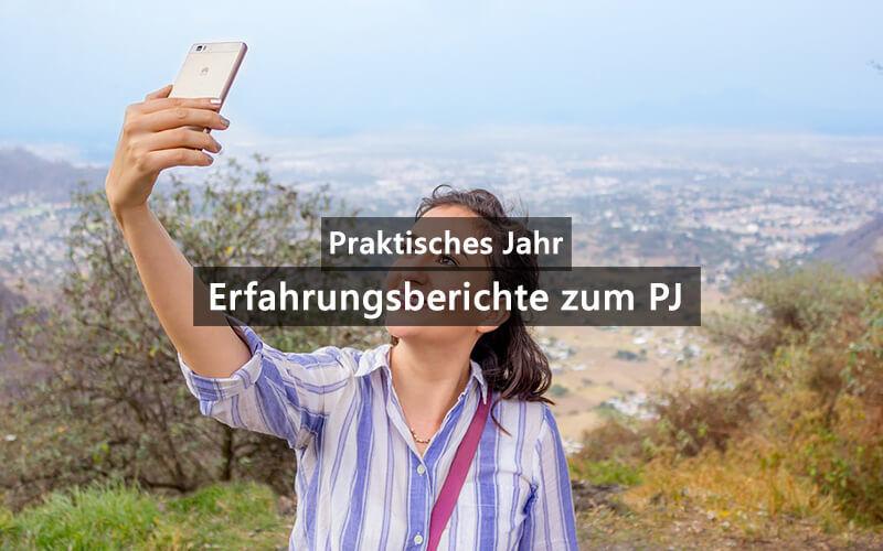 PJ Praktisches Jahr Erfahrungsberichte