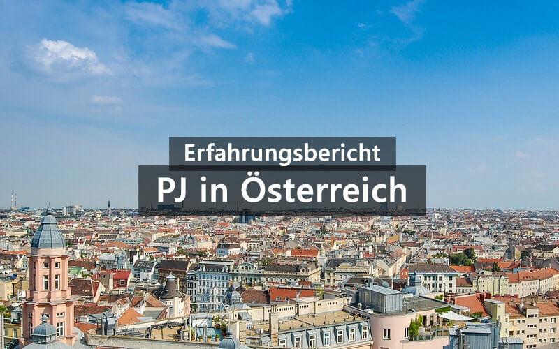 Praktisches Jahr Österreich