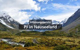 PJ Neuseeland
