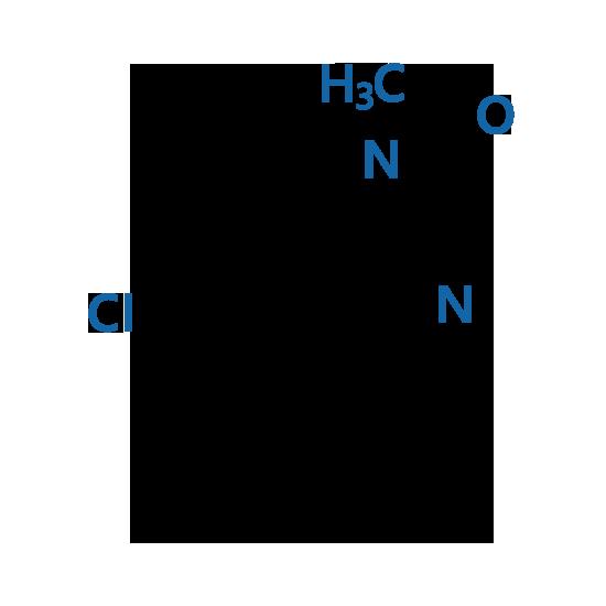 Diazepam Grafik